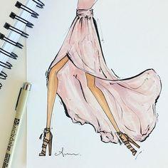 summer sandals, on the blog ✨
