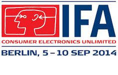 Smart clock is ticking: Europe's biggest technology event takes place this week IFA , BERLIN