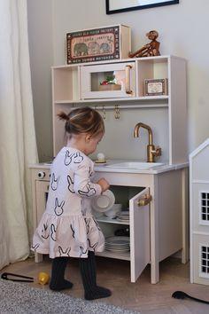 Play Kitchens, Ikea Hack, Siena, Matilda, Baby Room, Playroom, Toddlers, Children, Furniture
