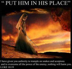 Luke 10:19