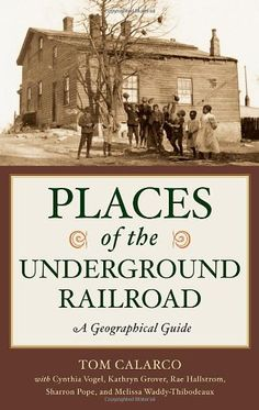 Get this from a library! Places of the Underground Railroad : a geographical guide. Cynthia Vogel] -- This up-to-date compilation details the most significant stops along the Underground Railroad. Black History Books, Black History Facts, Us History, African American History, Black History Month, Black Books, Family History, African American Books, Black Authors