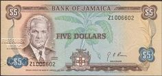 Jamaica Foreign Exchange Market  - Michael Manley, I think