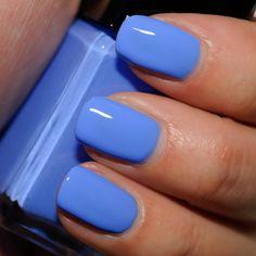 Illamasqua Cameo Nail Varnish Review, Photos, Swatches - Temptalia Beauty Blog: Makeup Reviews, Beauty Tips