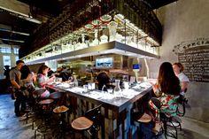Restaurant Report - Lolla in Singapore - NYTimes.com #SpringBreak2014