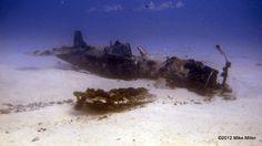 F4U Corsair Wreck | Flickr - Photo Sharing!