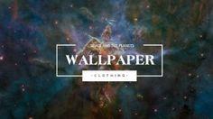 美しい宇宙と惑星の壁紙画像(デスクトップ用/フルHD)