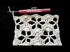 Watch This Video Beauteous Finished Make Crochet Look Like Knitting (the Waistcoat Stitch) Ideas. Amazing Make Crochet Look Like Knitting (the Waistcoat Stitch) Ideas. Crochet Motifs, Crochet Diagram, Crochet Stitches Patterns, Crochet Art, Tunisian Crochet, Crochet Squares, Crochet Shawl, Crochet Designs, Crochet Crafts