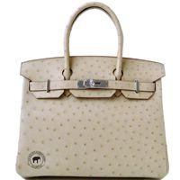 Hermes Birkin 30cm luxury bag on Pinterest | Hermes Birkin, Birkin ...