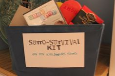 A 'how to' guide on putting together a surrogate/gestational carrier survival kit for an upcoming transfer. Free IVF editable/downloadable calendar included.