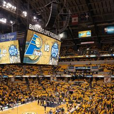 Lab.gruppen amplifiers provide punch, power and cost savings for Indiana Pacers' Home Arena image