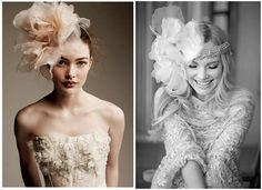 Bridal Hair Trends 2013 - Want That Wedding ~ A UK Wedding Inspiration & Wedding Ideas Blog