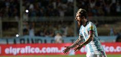 @AFA #Messi #Argentina #9ine Messi Argentina, My Heart