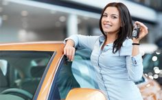Buy A Car With No Money Down And Bad Credit