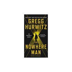 Nowhere Man (Reprint) (Paperback) (Gregg Hurwitz)
