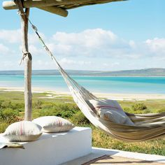 Churchhaven, South Africa - 9 Dreamy Locations to Hang Your Hammock - Coastal Living