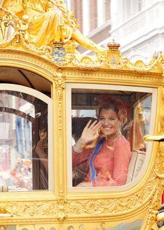 Princess Maxima Photo - Dutch Royals open Parliament
