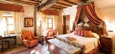 Weekend romantico per #SanValentino: dormire in un castello #travel
