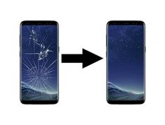 Rozbilo se vám sklo na displeji Samsung Galaxy Plus? Na displeji máte pavouka? Displej a dotyk funguje? Galaxy S8, Samsung Galaxy, Mobiles, Phone Cases, Iphone, Mobile Phones, Phone Case