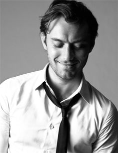 I'm afraid I'm gonna have to say, yes. Yes indeed Mr. Jude Law. :-)