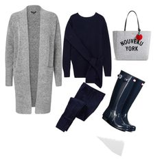 """Saturday ootd Rain 🌧"" by vierabresto on Polyvore featuring 3.1 Phillip Lim, Old Navy and Kate Spade"