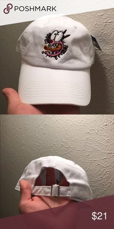 d70e6a164f96a Courage the dog Dad Hats Strapback Caps 100% cotton high quality caps  Courage the cowardly