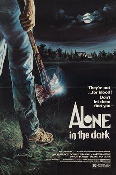 Karanlıkta kimse tek başına değildir. Bir grup psikopat ailenize dadanırsa: Alone In The Dark - gerilim filmi incelemesi. Dread: Alone In The Dark (1982)