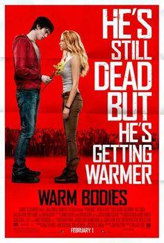 Warm Bodies,Memorias de un zombie adolescente (2013)