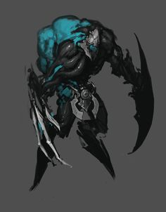 Brute from Diablo III