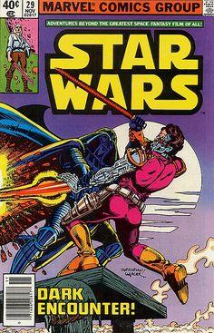 Star Wars 29: Dark Encounter