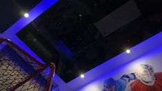children's room Artgips Hockey Room, Medium Long Hair, Kids Room, Plasterboard, Ceiling Lights, Long Hair Styles, Ceilings, Design, Women