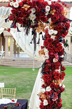 Bryan N Miller Photography - Grand Del Mar - Bliss Events - Blush Botanicals - Crate & Barrel - World Market - Brightly Designed - A Sweet Addition - POETIC PASSION