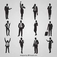 Business Vectors, Photos and PSD files