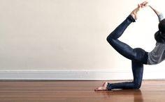 heart opener #yoga