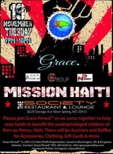 Mission Haiti Fundra