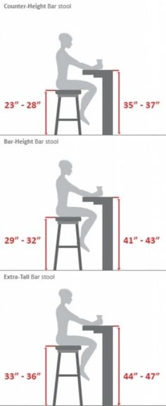 outdoor bar restaurant dimensions - Google Search