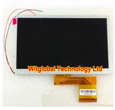 "New LCD Matrix For 7"" irulu expro x1 / IRULU X7 / expro x1a Tablet 1024x600 LCD Display Screen Replacement Panel Free Shipping"