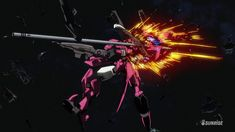 Gundam Flauros, Blood Orphans, Gundam Iron Blooded Orphans, Gundam Model, Mobile Suit, Battle, Code Geass, Manga, Devil