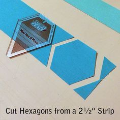 New Mini Hex N More & Mini Patterns! | Jaybird Quilts