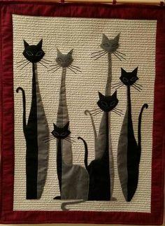 Οι γάτες της TiFi