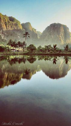 Snapseed - KARST IN THE MORNING
