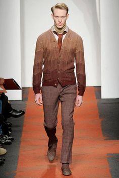 Missoni Fall 2013 Menswear 18