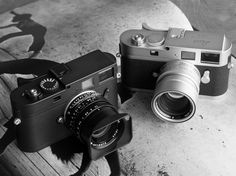 Match Technical Services - Leica M Monochrom and M9P