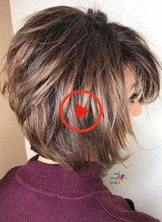 55 Classy Short Haircuts for Women A woman who has stepped over the figure of 50 years, still looks well-groomed and stylish - thanks to stylists, cosmetologists, and hairdressers. Funky Hairstyles For Long Hair, Short Shag Hairstyles, Haircuts For Fine Hair, Short Hairstyles For Women, Woman Hairstyles, Layered Hairstyles, Layered Haircuts For Women, Short Sassy Haircuts, Short Hair Cuts For Women