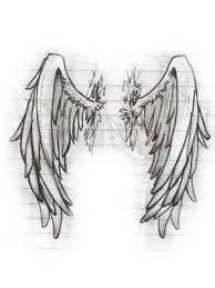 drawing sketches wings - Google zoeken