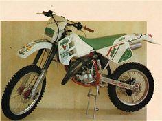 Moto Enduro, Ktm 125, Dirt Bikes, Motorcycle Gear, Motocross, Motorbikes, Motorcycles, Vehicles, Vintage