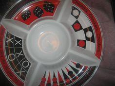 I Godinger Porcelain Chip and Dip Platter   | Home & Garden, Kitchen, Dining & Bar, Dinnerware & Serving Dishes | eBay!