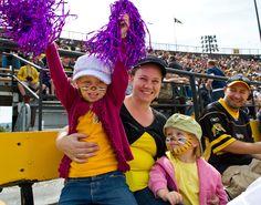 Our fans!