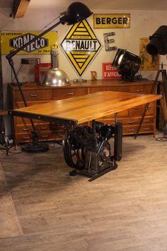 mobilier vestiaire industriel ancien en metal epoque 1930 porte embouties deco brocante industrielle