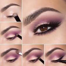 Resultado de imagen para maquillaje ideal para novias