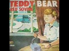 "Teddy Bear--This song reminds me of Daddy.  It was on the ""Johnson Family traveling tape"" that Daddy made and played every time we went on vacation.  Brings tears to my eyes.  :'("
